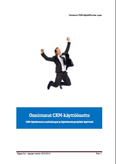 onnistunut-crm-käyttöönotto